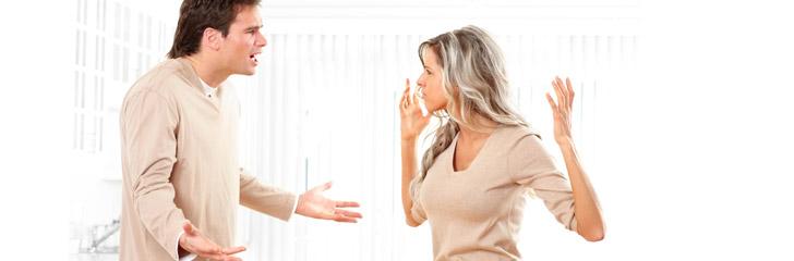 Zu lernen, wie von Ihrem Partner nicht eifersüchtig sein
