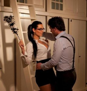 Sex Ideen für Zuhause